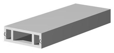 Вентиляционные блоки (ВБП)